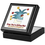 SYKM Keepsake Box