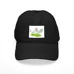 Pearl OE Bantams Black Cap