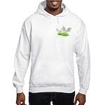 Pearl OE Bantams Hooded Sweatshirt
