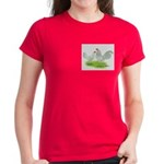 Pearl OE Bantams Women's Dark T-Shirt