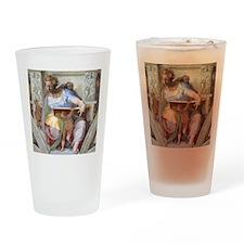 Daniel Prophet of Israel Drinking Glass