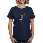 Lady Sif Women's Dark T-Shirt