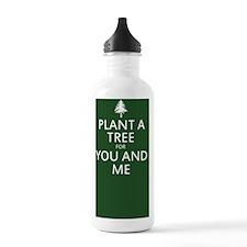 Plant a TREE Water Bottle