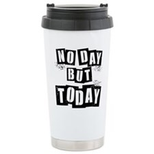 Broadway musical Travel Mug