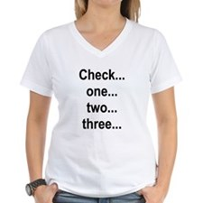 Check one T-Shirt