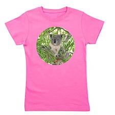KoalaBearCir.png Girl's Tee