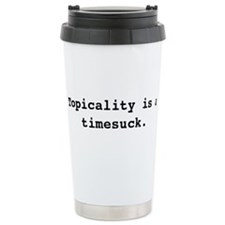 Cool Resolute Travel Mug