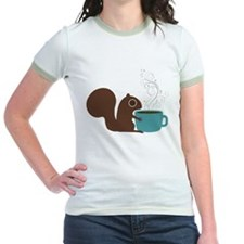 Coffee Squirrel T