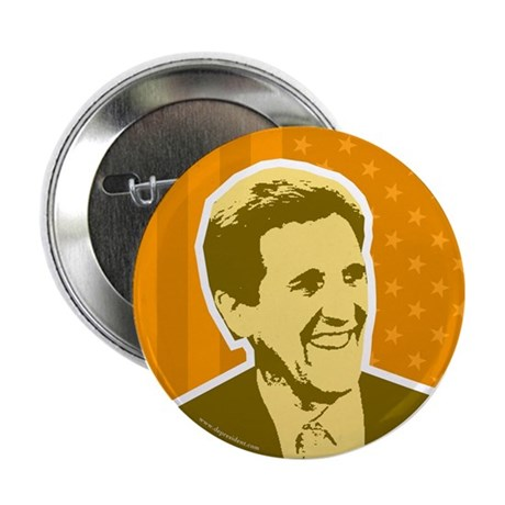 John Kerry. Button