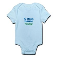 A Clean House Body Suit