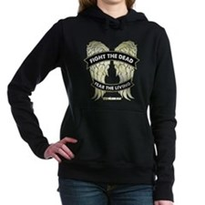 Daryl Dixon Wings Hooded Sweatshirt