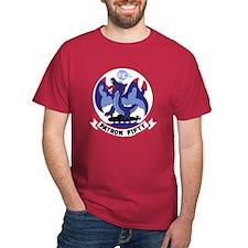 VP 50 Blue Dragons T-Shirt