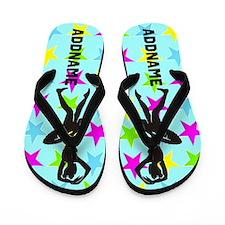 Dance Princess Flip Flops