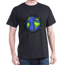 Recycle - Reduce - Reuse - Replenish T-Shirt