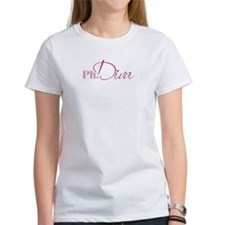 logo_whitebackground T-Shirt