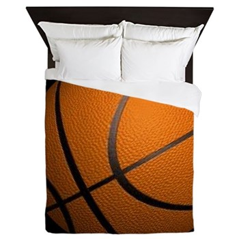Basketball Duvet Cover