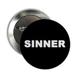 Sinner Button (10 pack)