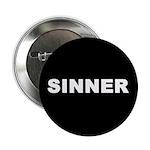 Sinner Button (10 pack)