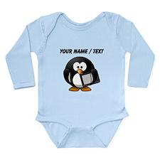 Custom Tablet Penguin Body Suit