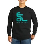 End of Line Long Sleeve T-Shirt