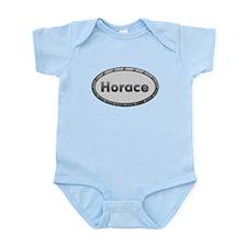 Horace Metal Oval Body Suit