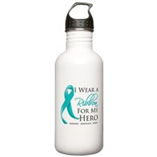 Scleroderma Hero Water Bottle