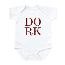 DORK Infant Bodysuit