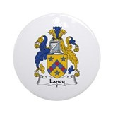 Laney Ornament (Round)