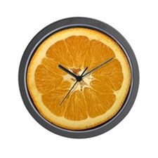 Clockwork Orange ;) Wall Clock