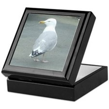 Gull Keepsake Box