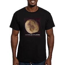 Pluto: ceci n'est pas une planete T-Shirt