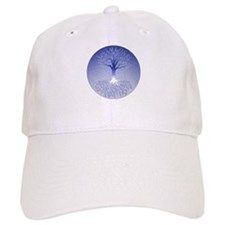 Winterblue Baseball Cap