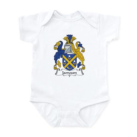 Jameson Infant Bodysuit