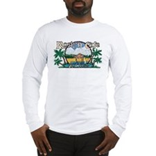 RC mural image-10 Long Sleeve T-Shirt
