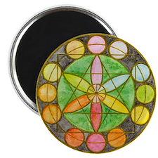 mandala Magnet (100 pack)