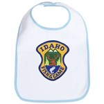 Idaho Game Warden Bib