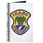 Idaho Game Warden Journal