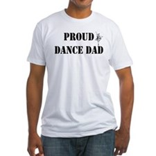 Cute Proud daddy Shirt