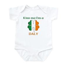 Daly Family Onesie