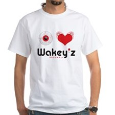 EYE HEART Wakey'z Drugmall T