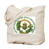 Mother's Day (Claddagh) Tote Bag