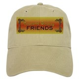 TREASURED BLESSING Baseball Cap