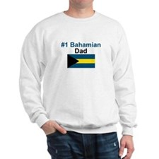 #1 Bahama Dad Sweatshirt
