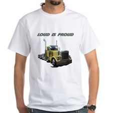 Loud is Proud Shirt