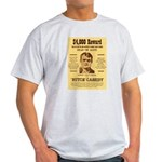 Butch Cassidy Light T-Shirt