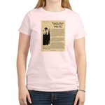 Wanted Willie Boy  Women's Light T-Shirt