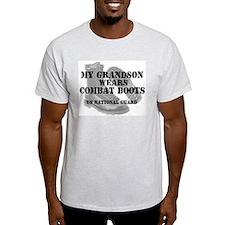 My Grandson Wears NG CB T-Shirt