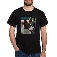 cardigan welsh corgi brindle T-Shirt