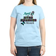 April Autism T-Shirt