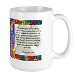 hans asperger Mug